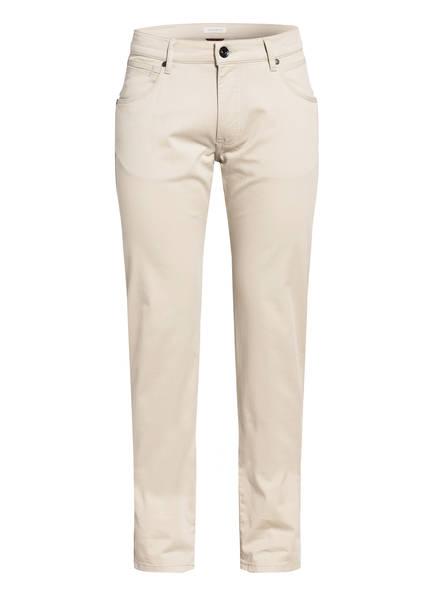 bugatti Hose FLEXITY Slim Fit , Farbe: ECRU (Bild 1)