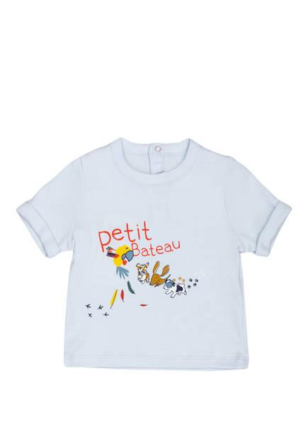 PETIT BATEAU T-Shirt, Farbe: HELLBLAU (Bild 1)