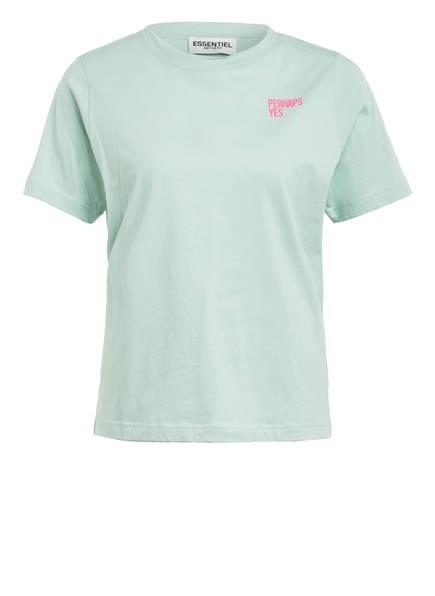 ESSENTIEL ANTWERP Oversize-Shirt VRONT, Farbe: MINT (Bild 1)