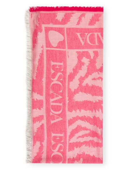 ESCADA SPORT Tuch, Farbe: PINK/ ROSA (Bild 1)