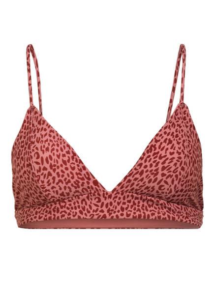Barts Bralette-Bikini-Top BATHERS, Farbe: ALTROSA (Bild 1)