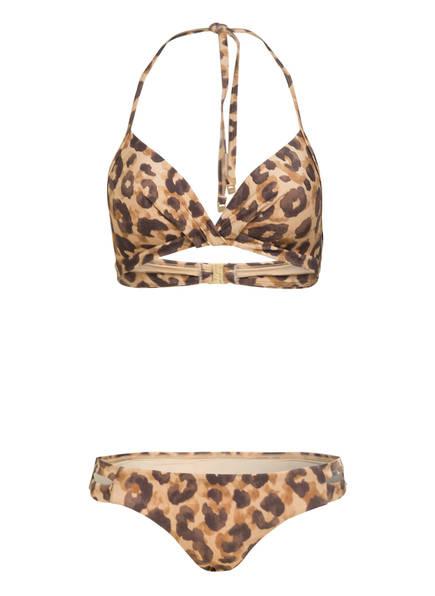 Barts Triangel-Bikini SANDS , Farbe: BEIGE/ SAND (Bild 1)