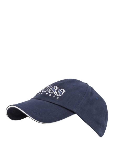 BOSS Cap, Farbe: DUNKELBLAU (Bild 1)
