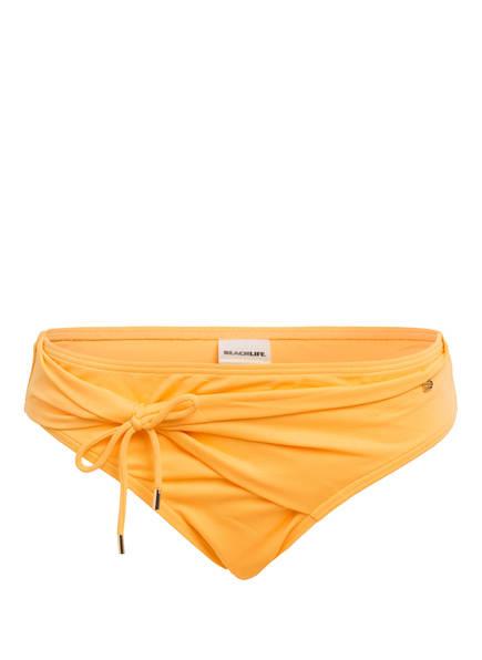 BEACHLIFE Bikini-Hose WARM APRICOT , Farbe: HELLORANGE (Bild 1)