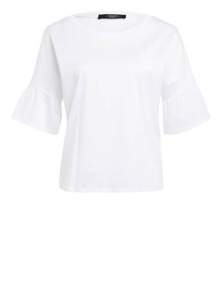 WEEKEND MaxMara T-Shirt ORLANDA , Farbe: WEISS (Bild 1)