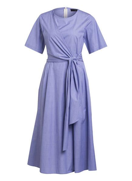 WEEKEND MaxMara Kleid , Farbe: HELLBLAU (Bild 1)