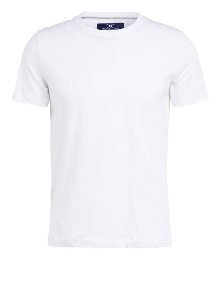 STROKESMAN'S T-Shirt, Farbe: WEISS (Bild 1)