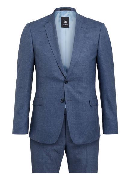 strellson Anzug ALLEN MERCER 2.0 Slim Fit, Farbe: BLAU (Bild 1)