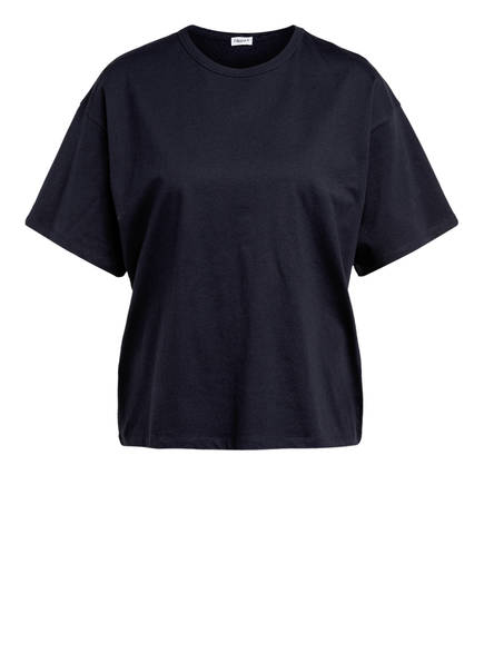 Filippa K T-Shirt JANELLE , Farbe: DUNKELBLAU (Bild 1)