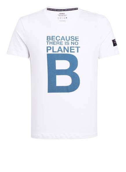 ECOALF T-Shirt NATAL GREAT B, Farbe: WEISS (Bild 1)
