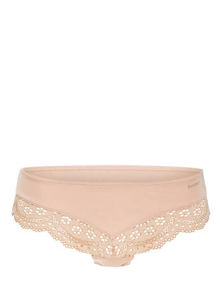 Skiny Panty NATURE LOVE, Farbe: NUDE (Bild 1)