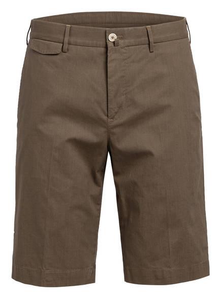PT TORINO Chino-Shorts, Farbe: BRAUN (Bild 1)
