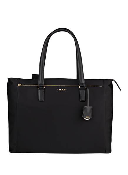 TUMI Handtasche, Farbe: SCHWARZ (Bild 1)