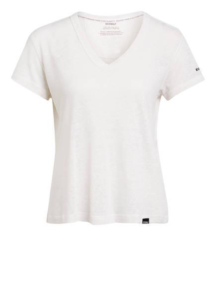 ECOALF T-Shirt MOUNT, Farbe: CREME (Bild 1)