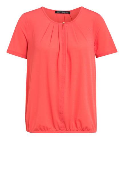 Betty Barclay Blusenshirt , Farbe: HELLROT (Bild 1)