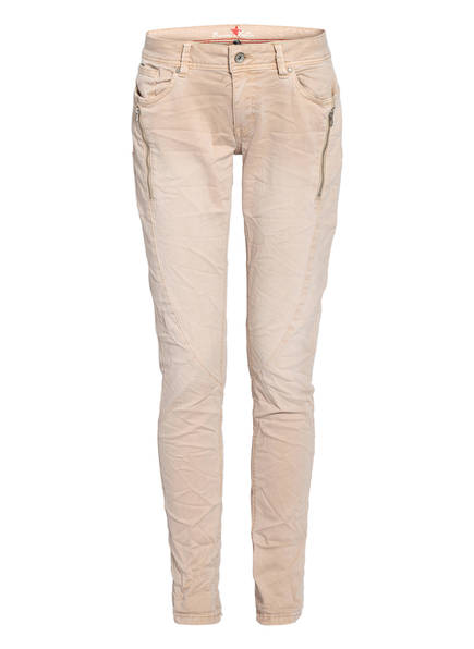 Buena Vista Skinny Jeans MALIBU, Farbe: 2040 SAND DOLLAR (Bild 1)