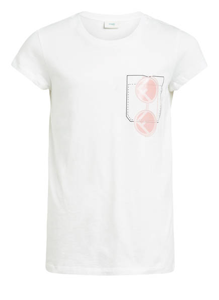 FENDI T-Shirt, Farbe: WEISS (Bild 1)