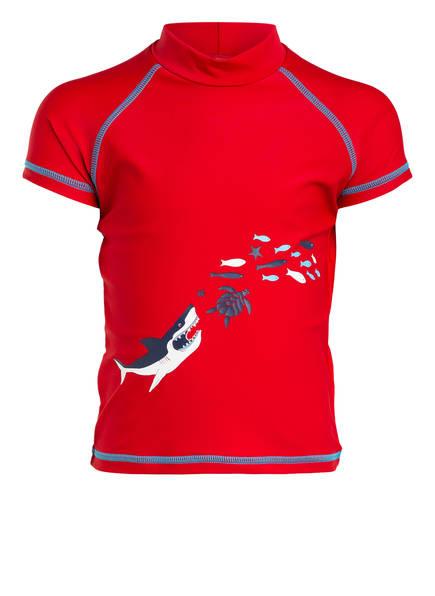 Sanetta Schwimmshirt , Farbe: ROT (Bild 1)