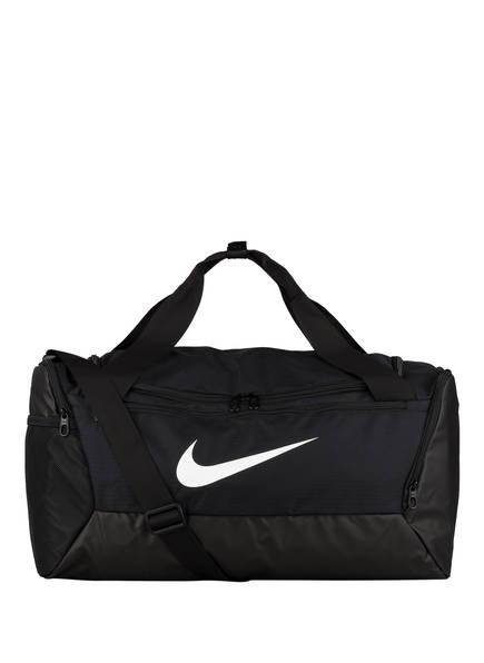 Nike Sporttasche BRASILIA SMALL, Farbe: SCHWARZ (Bild 1)