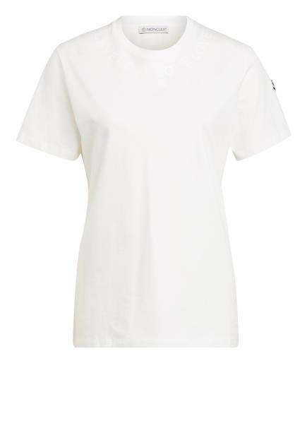MONCLER T-Shirt , Farbe: WEISS (Bild 1)