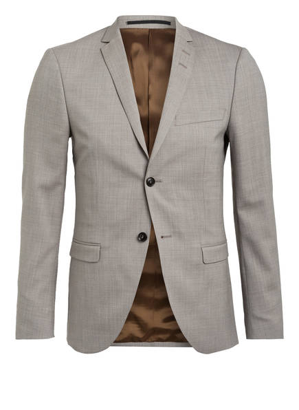 TIGER of Sweden Kombi-Sakko JILE Extra Slim Fit, Farbe: 1V4 IRISH CREAM (Bild 1)