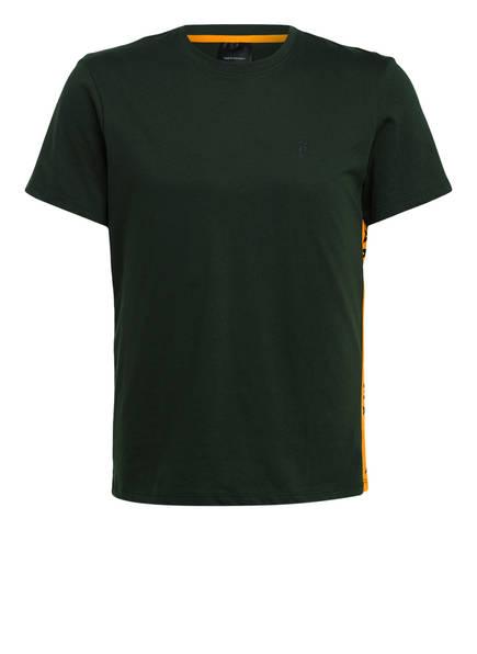 Peak Performance T-Shirt RIDER, Farbe: DUNKELGRÜN (Bild 1)