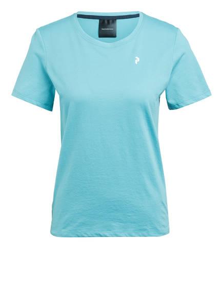 Peak Performance T-Shirt RIDER, Farbe: MINT (Bild 1)