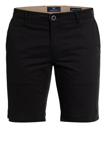 STROKESMAN'S Chino-Shorts , Farbe: SCHWARZ (Bild 1)