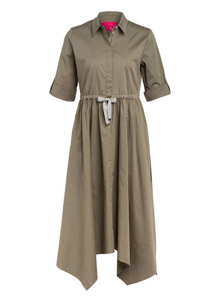 LIEBLINGSSTÜCK Kleid mit 3/4-Arm, Farbe: GRÜN (Bild 1)