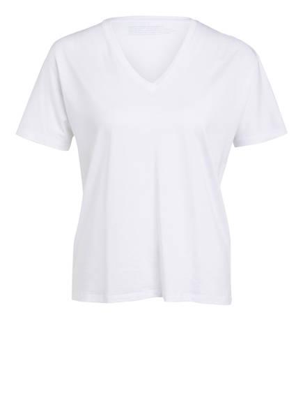 FUNKTION SCHNITT, T-Shirt TREE, Farbe: WEISS (Bild 1)