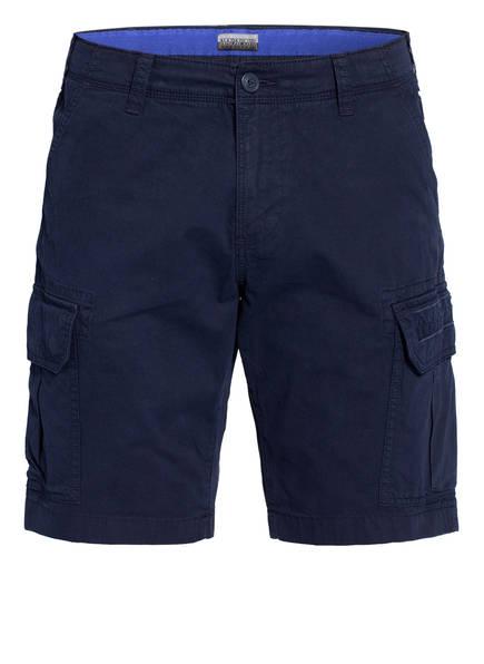 NAPAPIJRI Cargo-Shorts NAAMA, Farbe: DUNKELBLAU (Bild 1)
