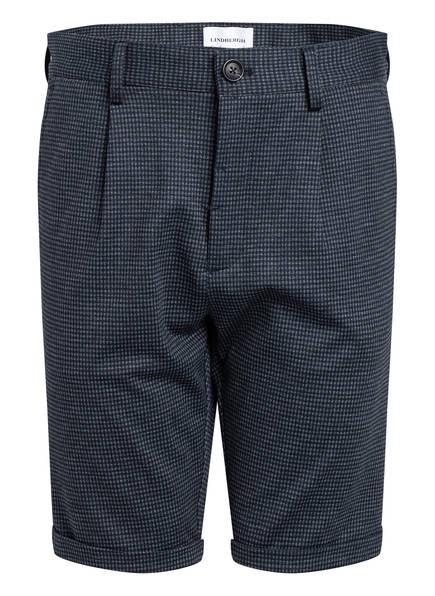 LINDBERGH Chino-Shorts Regular Fit, Farbe: DUNKELBLAU (Bild 1)