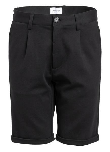 LINDBERGH Chino-Shorts Regular Fit, Farbe: SCHWARZ (Bild 1)