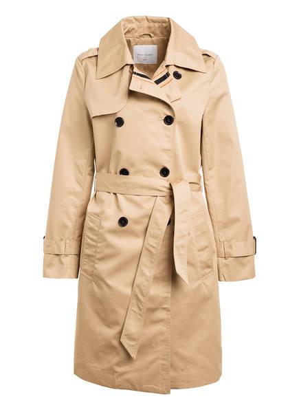 FREEQUENT Trenchcoat, Farbe: BEIGE (Bild 1)