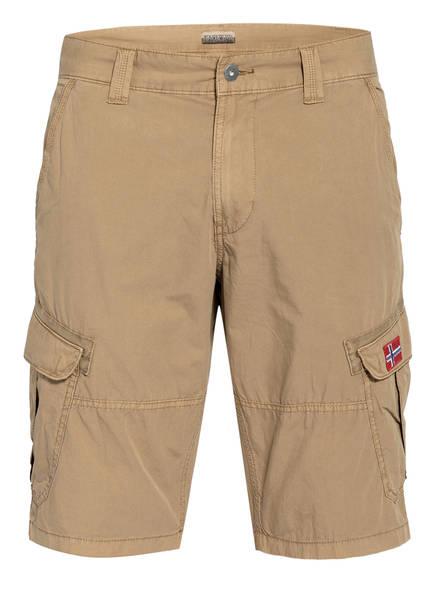 NAPAPIJRI Cargo-Shorts NADI, Farbe: BEIGE (Bild 1)