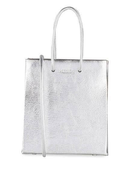 MEDEA Handtasche, Farbe: SILBER (Bild 1)
