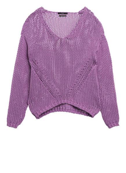 SET Pullover, Farbe: LILA (Bild 1)