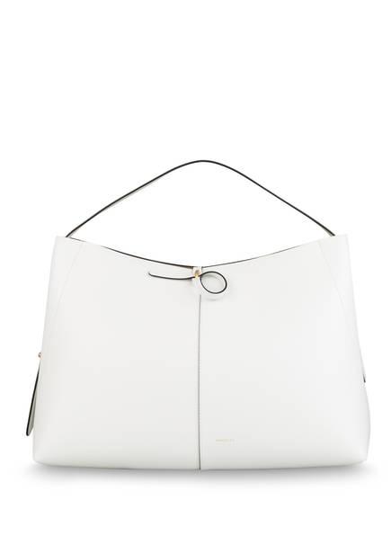 WANDLER Handtasche AVA LARGE, Farbe: WEISS (Bild 1)