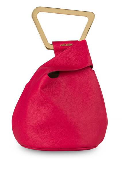 cult gaia Handtasche ASTRAEA MINI, Farbe: FUCHSIA (Bild 1)