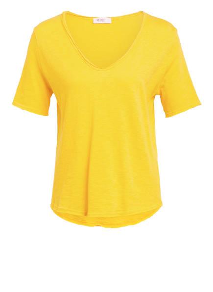 rich&royal T-Shirt , Farbe: GELB (Bild 1)