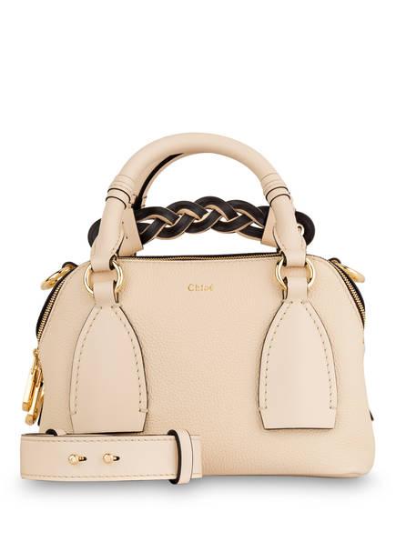 Chloé Handtasche DARIA SMALL , Farbe: SWEET BEIGE (Bild 1)