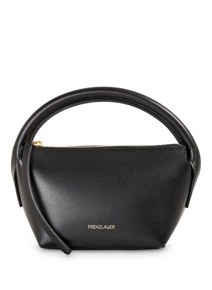 FRENZLAUER Handtasche BOWL MINI, Farbe: SCHWARZ (Bild 1)