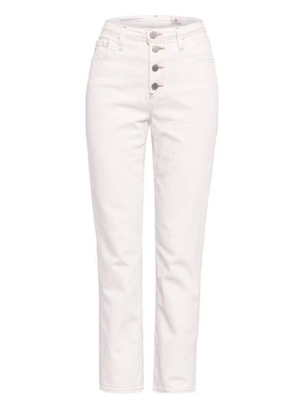 AG Jeans Jeans ISABELLE, Farbe: MWHT WHITE (Bild 1)