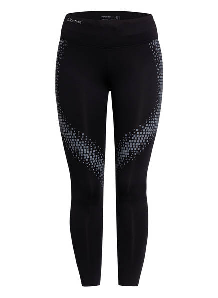 Triumph Tights Dynamic Lite Rtw schwarz