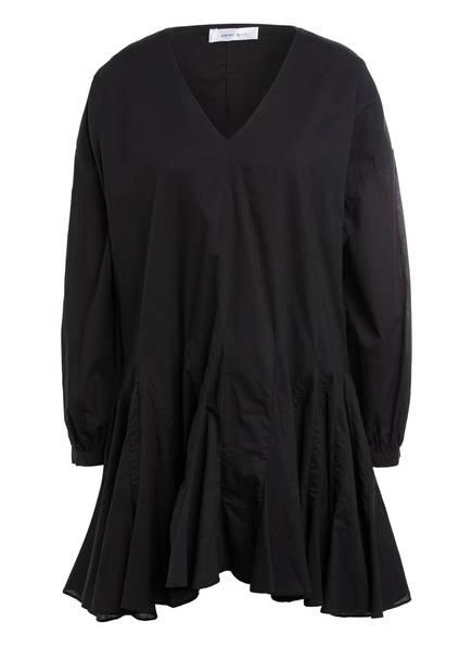 ANINE BING Kleid PEYTON, Farbe: SCHWARZ (Bild 1)