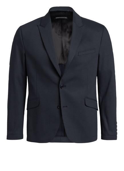 DRYKORN Sakko MALO Extra Slim Fit , Farbe: DUNKELGRAU/ DUNKELBLAU (Bild 1)