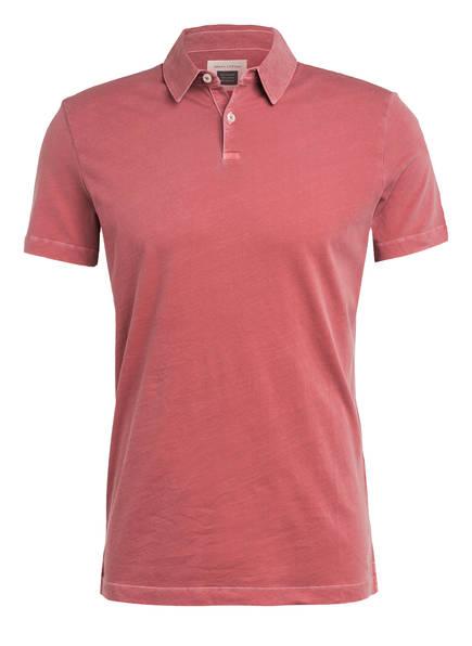 Marc O'Polo Jersey-Poloshirt Regular Fit, Farbe: ALTROSA (Bild 1)