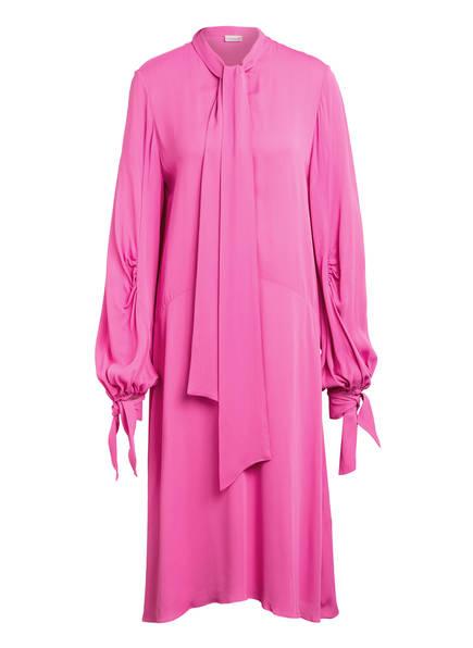 BY MALENE BIRGER Kleid NICCOLOS, Farbe: PINK (Bild 1)