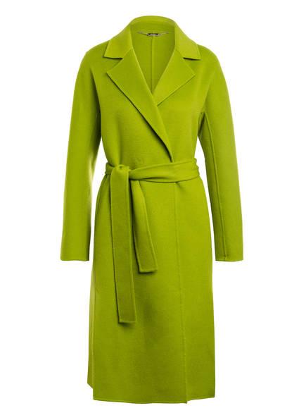MARCCAIN Mantel mit Cashmere, Farbe: 538 PEA (Bild 1)