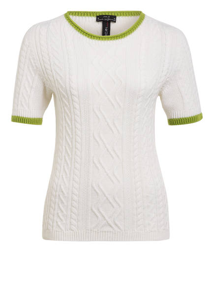 MARCCAIN Strickshirt, Farbe: 110 OFF (Bild 1)